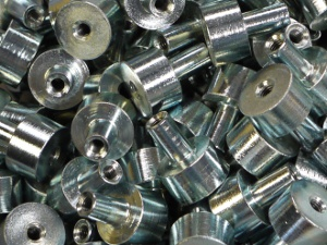 Zinc « Stainless Plating